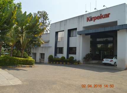 Kirpekar - Professional Auto Engineering