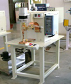 Custom Welding Solutions, Spot Welding Machines & Equipment Manufacturers