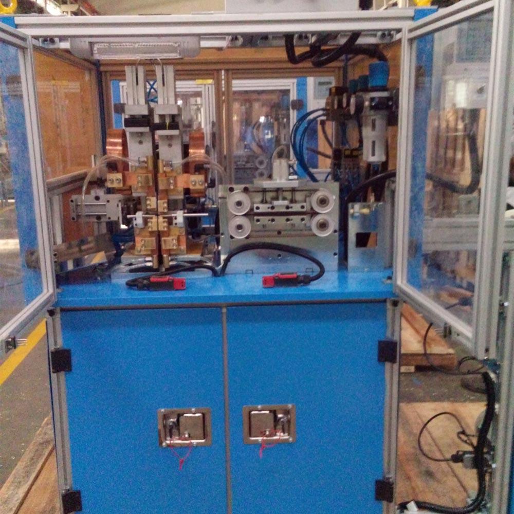 Flash Cutting Machine Manufacturers Kirpekar