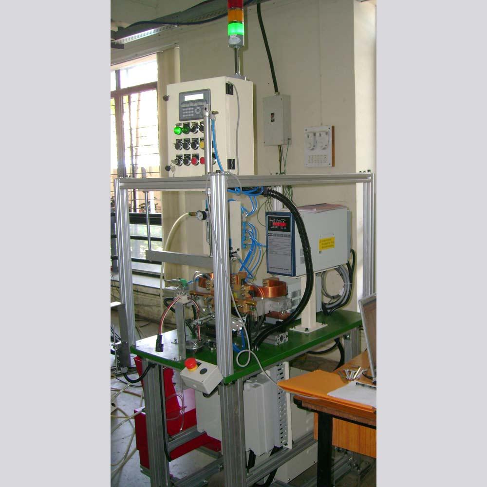 Sensors Instruments Spot Welding Machines Kirpekar Electrical Diagram