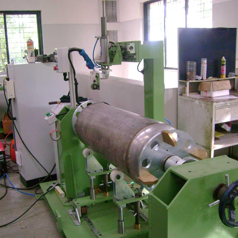 welding machine manufacturer