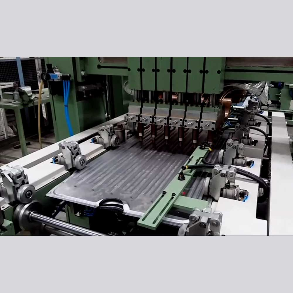 spot welding machine manufacturers